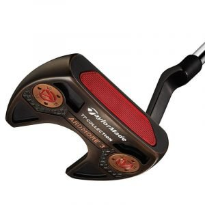 TaylorMade Black TP Copper Ardmore