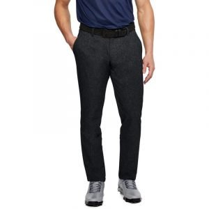Under Armour Takeover Vented Golf Trousers/Zinc Gray