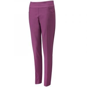 PING Ladies Ada Pull On Golf Trousers