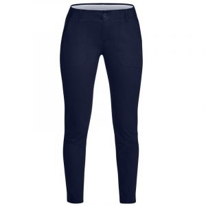 Under Armour Ladies Tour Tips Golf Trousers/Mod Gray