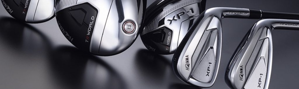 Discount on Honma Golf Products